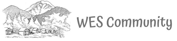 WES Community